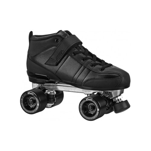 Front Facing Pacer Aero Roller skates from Roller Skate Nation