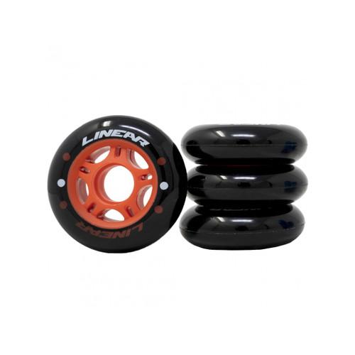Linear Durango Inline Wheels (4-pack)