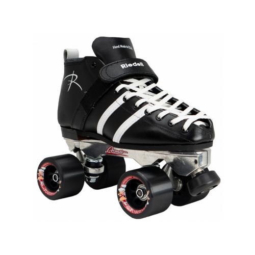 Riedell 265 Avanti Fugitive Indoor Skates