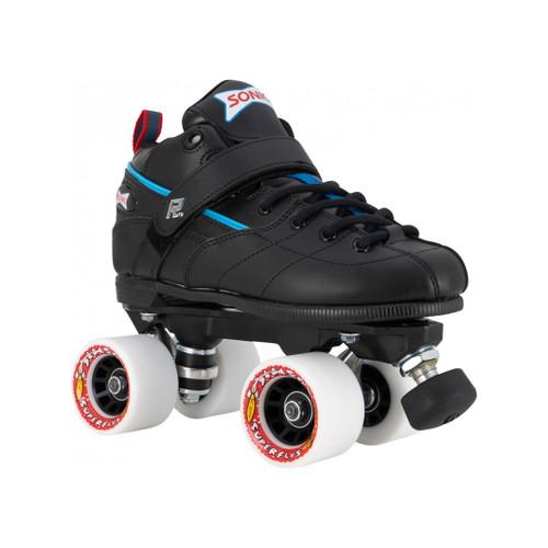 Sonic Superfly Indoor/Outdoor Roller Skates