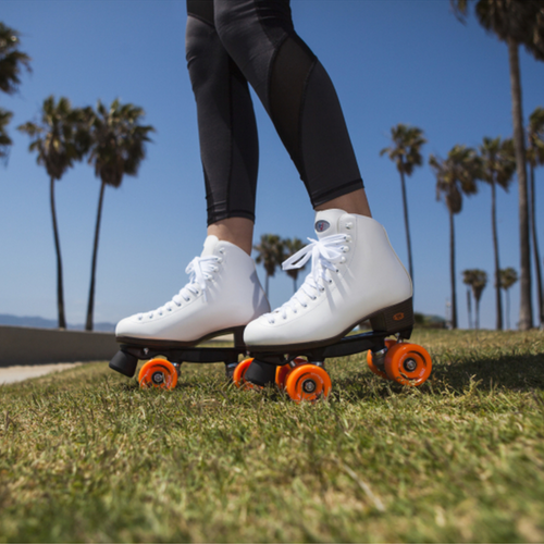 Riedell Citizen Plus Outdoor Roller Skates