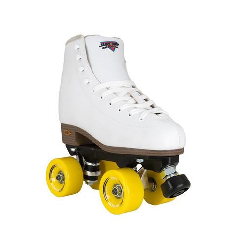 Sure-Grip Fame Zen Outdoor Roller Skates