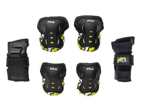 FILA Kids Protective Gear Tri-Pack