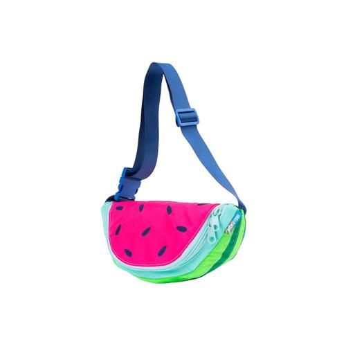 Front Facing Watermelon Mokuyobi Fanny Pack from Roller Skate Nation