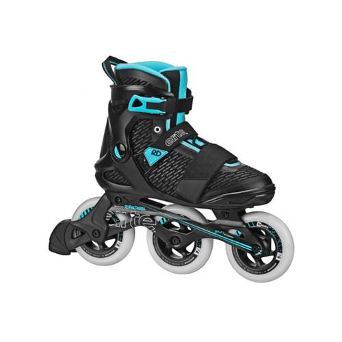 Front Facing Roller Derby Elite Delta Roller Skates from Rollerskatenation