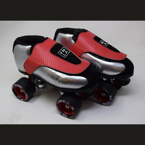 Slightly Used VNLA Jr. SLVR Jam Skate | Men's 6 (Ladies' 7)