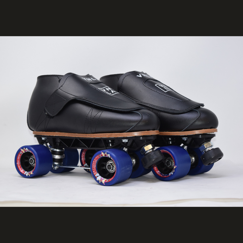 Slightly Used VNLA Freestyle Sunlite Fugitive Indoor Roller Skate | Men's 9 (Ladies' 10)