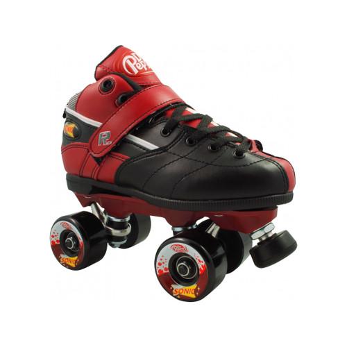 Dr Pepper Outdoor Roller Skates