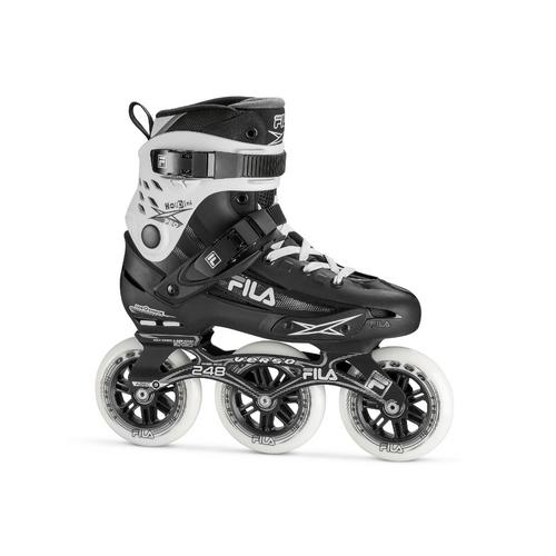 Front Facing FILA Houdini Pro Roller Blades from Roller Skate Nation