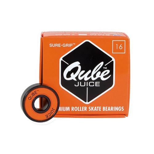 Sure Grip QUBE Juice Bearings (16 pack)