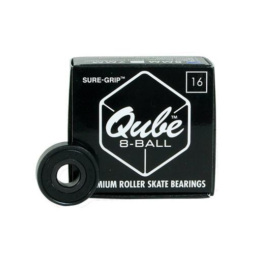 Sure Grip QUBE 8-Ball  Bearings (16 pack)