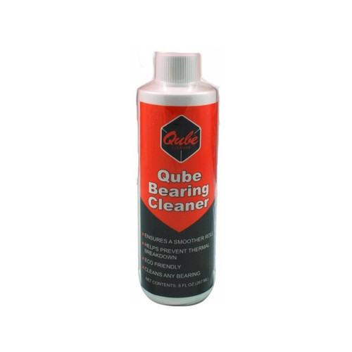 Front Facing Qube Citrus Bearing Cleaner from Roller Skate Nation 1
