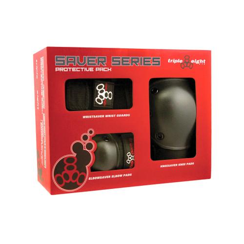 Triple 8 Saver Series 3-Pack