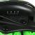 Close Up Green Lenexa Viper Adjustable Roller Blades from Roller Skate Nation 2