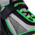 Close Up Green Lenexa Viper Adjustable Roller Blades from Roller Skate Nation 3