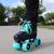 Lenexa Hoopla  - Kids Roller Skates