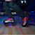 VNLA Jr SLVR Roller Skates from Roller Skate Nation