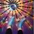 *NEW* Sure-Grip Prism Indoor Roller Skates