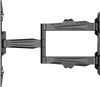 """World's Thinnest Articulating Mount for 13"""" to 65"""" Screens"""