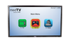 """32"""" A-Series Enhanced Entertainment Hospital TV with Integrated Pro:Idiom"""