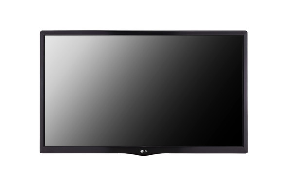 """LT572M Series 24"""" LED TV, Front View"""