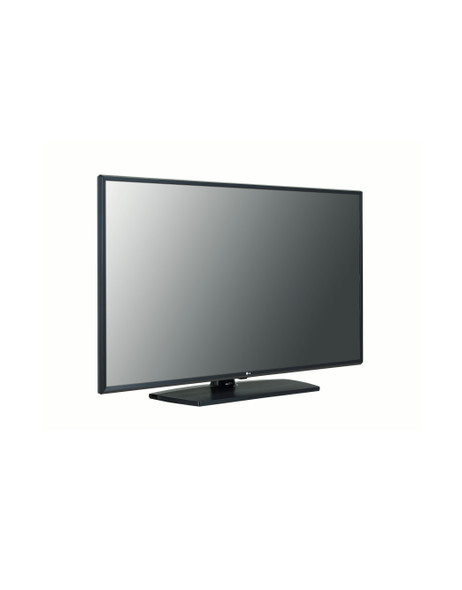 "43"" LG LED TV Comml Pro:idiom"
