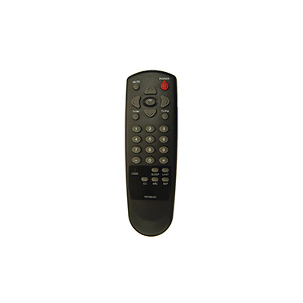PDi Remote - Patient Remote for PDi TV with Bed A/B Fu