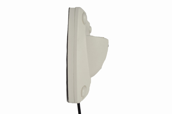 PDi Power Supply and Slim Wall Bracket, Cream