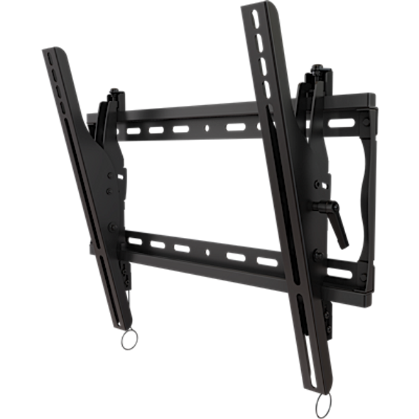 Mount - Wall, Tilt, Leveling, Up to 150lbs