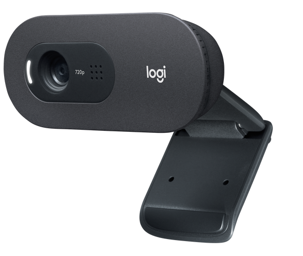Logitech C505E HD Webcam