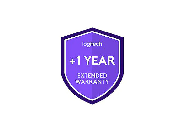 Logitech One year extended warranty for MeetUp