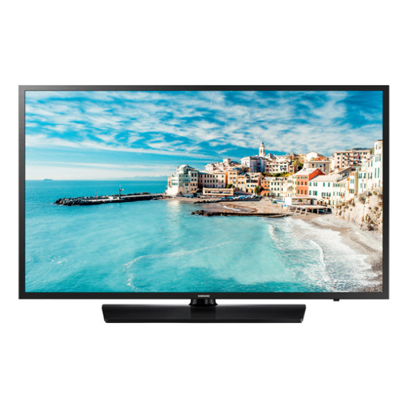 """43"""" Samsung Non-Smart Hospitality TV, LYNK DRM and Pro:Idiom"""