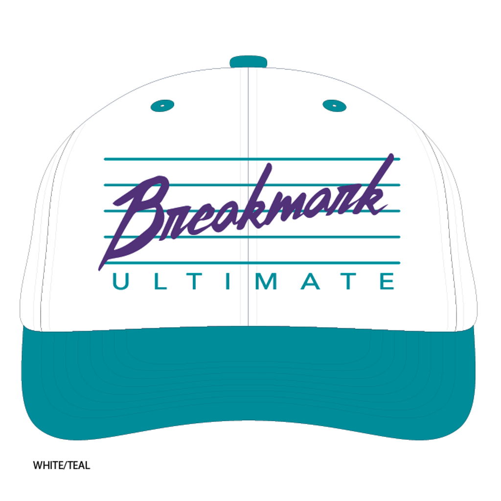 90's Baseball Hat