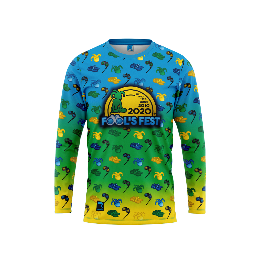 Fools Fest Full Sub Long Sleeve