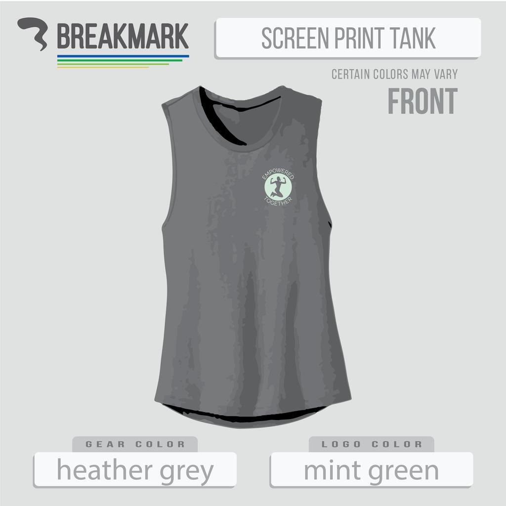 Athena Muscle Tank