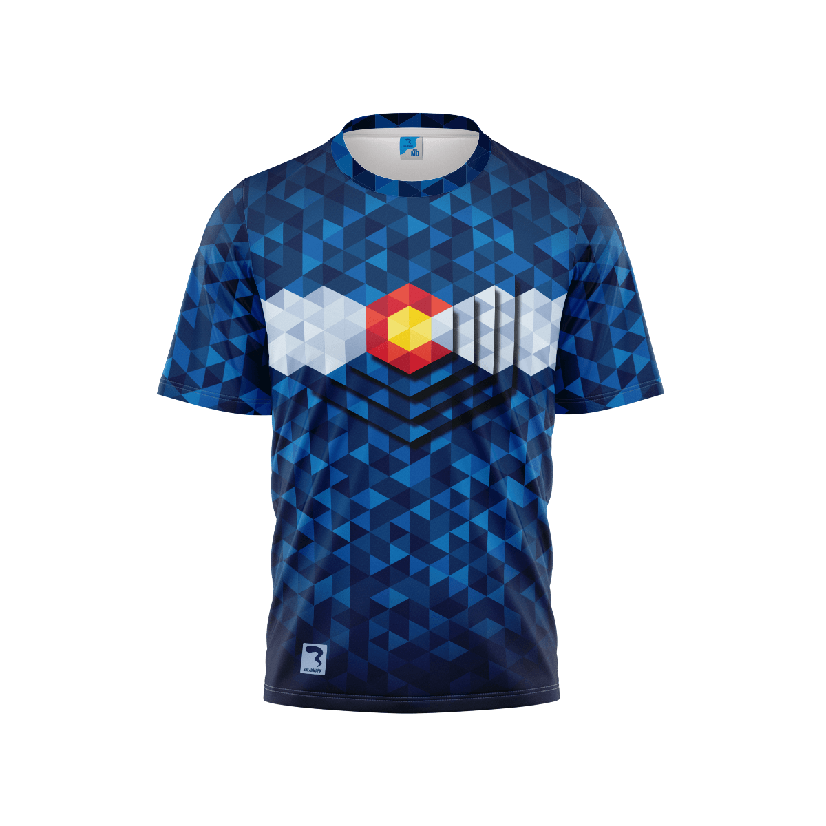 Colorado Ultimate Short Sleeve