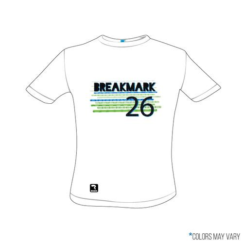 Breakmark Spot Sub Short Sleeve Front