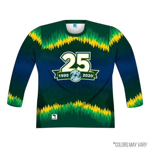 DISC NW 25th Anniversary Long Sleeve