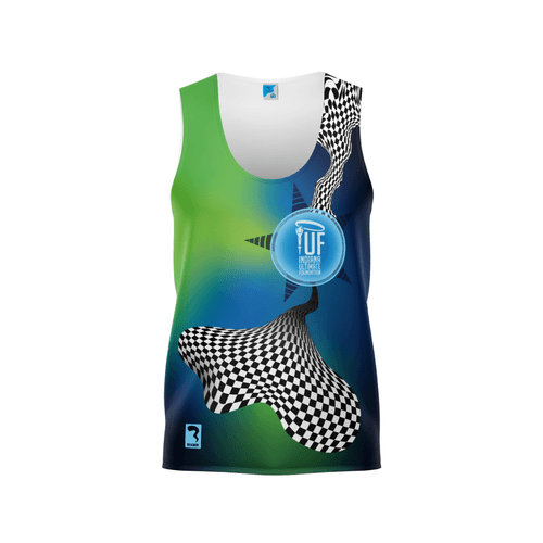 Indiana Ultimate Green Tank