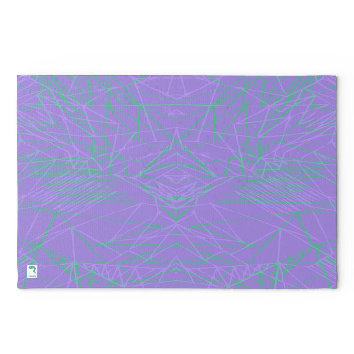 Web Spring Blanket