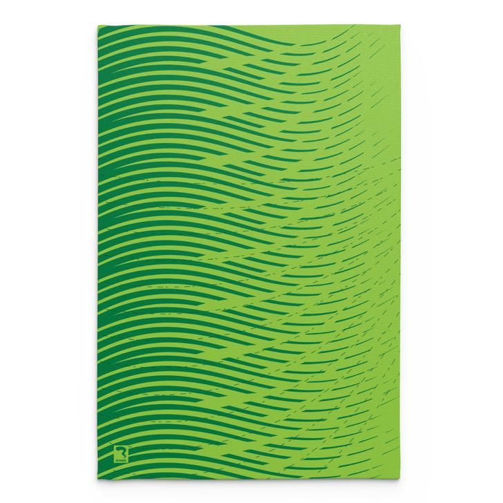 Willow Borneo Blanket