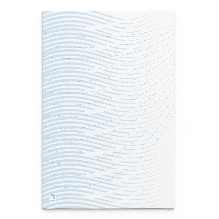 Willow Tundra Blanket