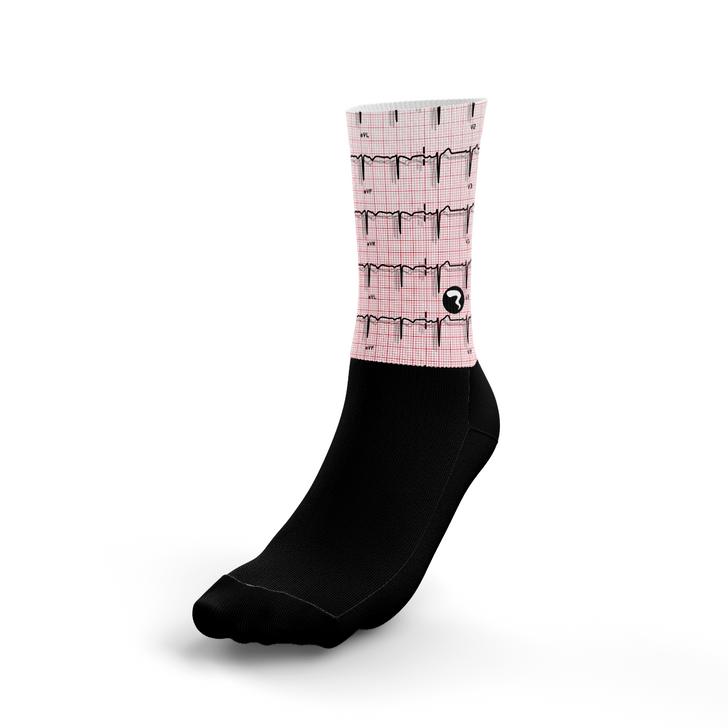 EKG Traditional Socks