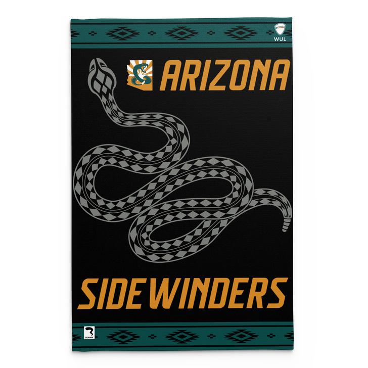 Arizona Dark Blanket