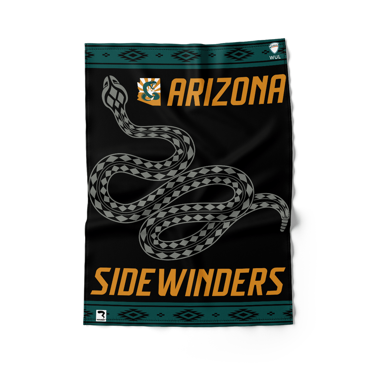 Arizona Dark Beach Towel