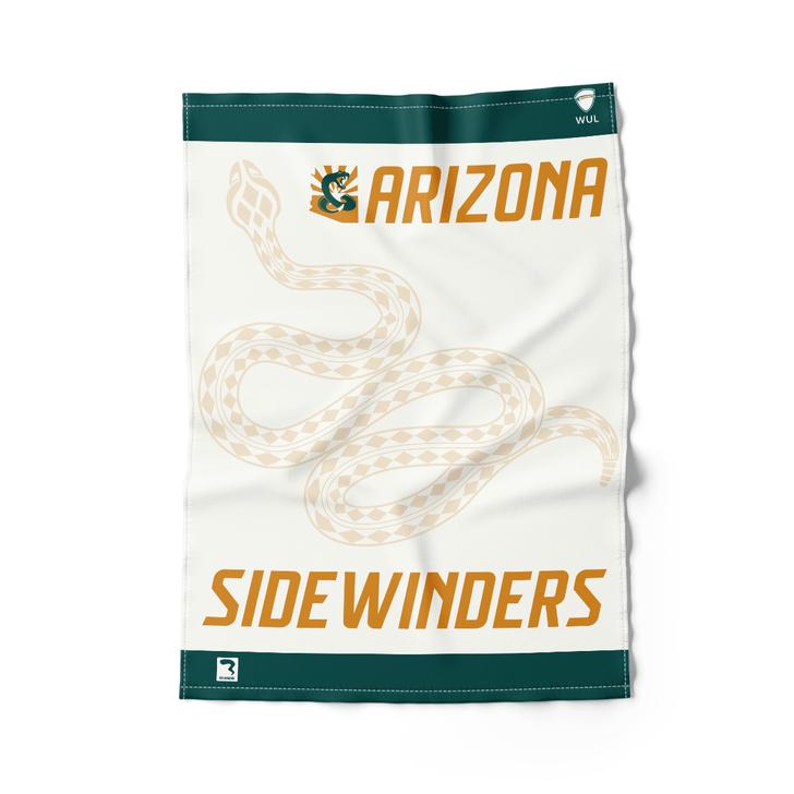Arizona Light Beach Towel