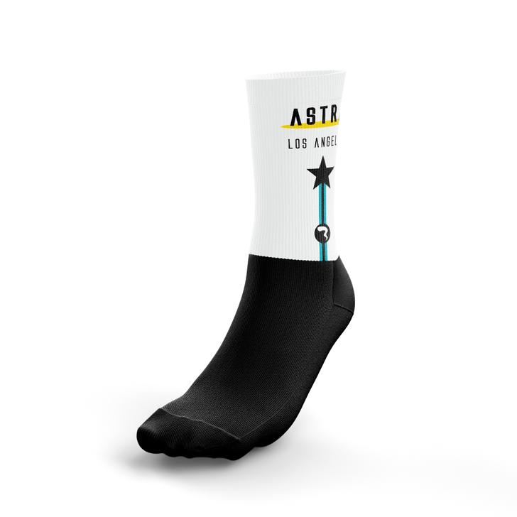 Los Angeles Light Socks
