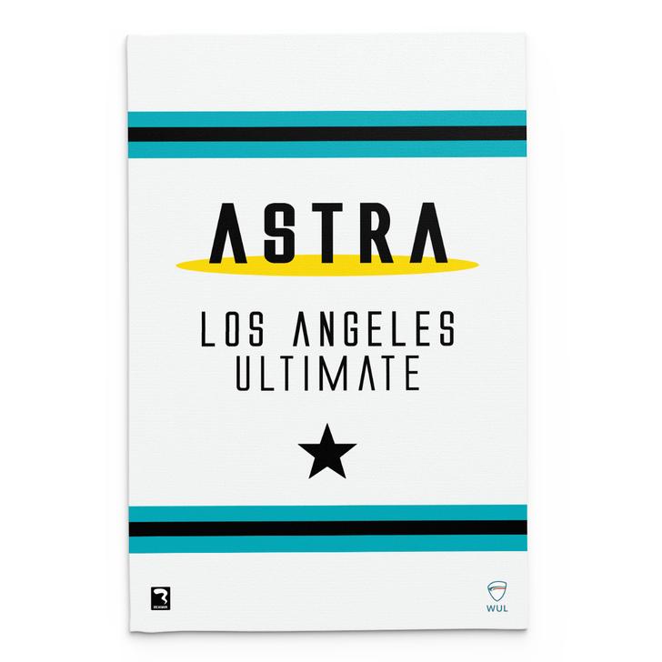 Los Angeles Light Blanket