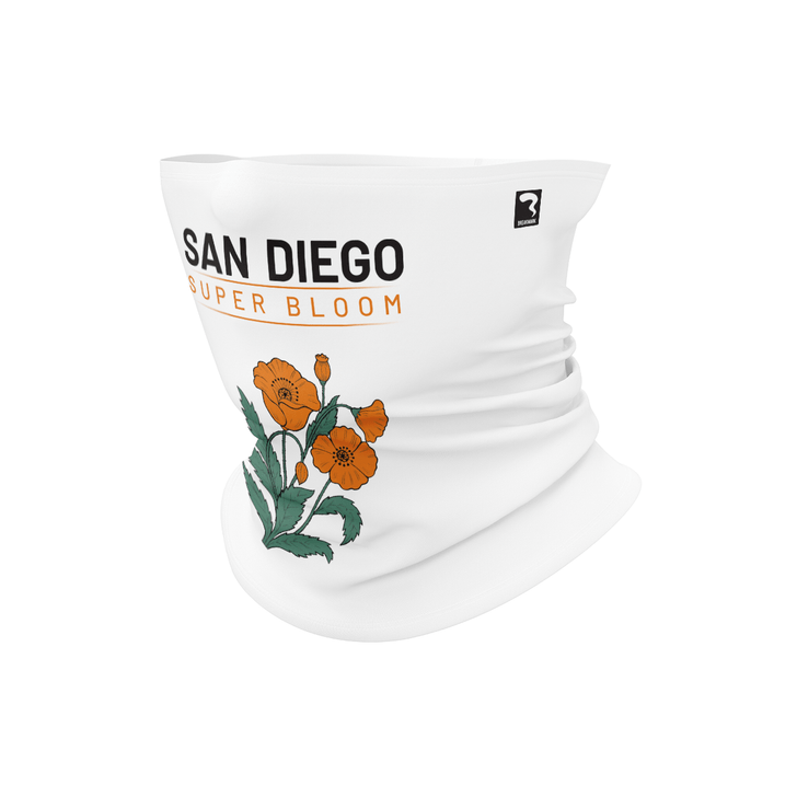 San Diego Light Bana