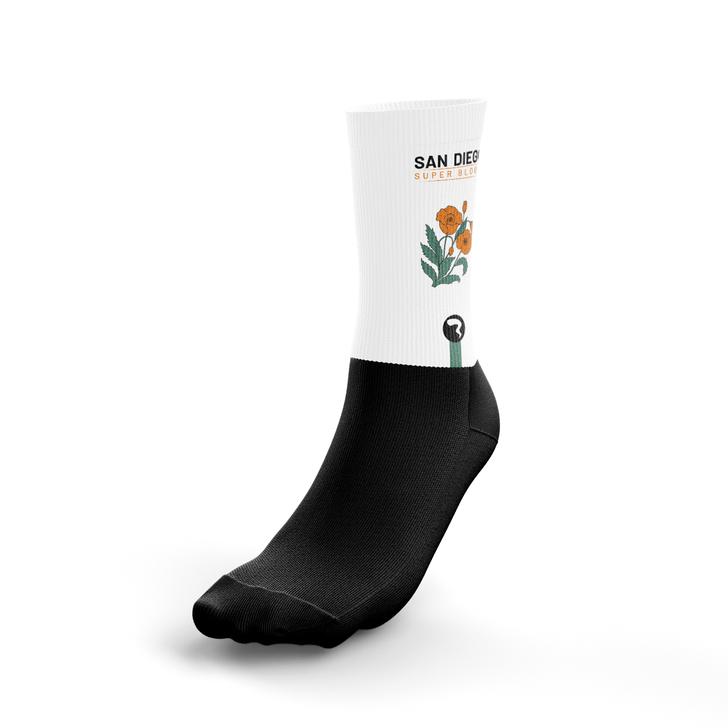 San Diego Light Socks